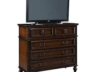 Hekman Furniture Canyon Retreat Media Chest