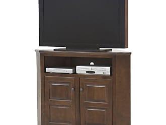 Eagle Furniture Savannah 50 in. Wide Corner TV Stand - 92737RPCM