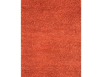 Noble House Spectra Area Rug - Rusty Red, Size: 4 x 6 ft. - SPEC19043656