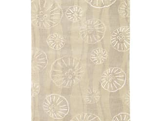 Jaipur Living Rugs Coastal Tides Sand Dollar Indoor Area Rug, Size: 2 x 3 ft. - RUG127496