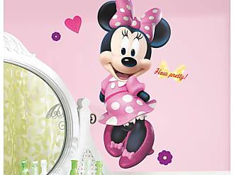 RoomMates Adesivo de Parede Minnie Disney Room Mates