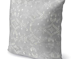 Kavka Designs El Dorado Accent Pillow Pink / Orange - IDP-DI16-16X16-TEL1009