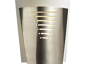 PLC Lighting 6421113PL Daya Single Light 8 Wide Wall Sconce with CFL