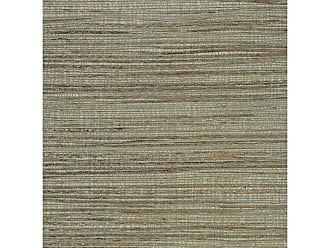 York Wallcoverings Grasscloth Inked Grass Wallpaper Green - VG4414