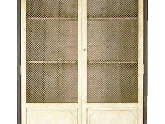 Zentique Zentique LI-S10-12-55 Alexander Cabinet