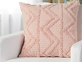 Simons Maison Chenille embroidery cushion 50 x 50 cm