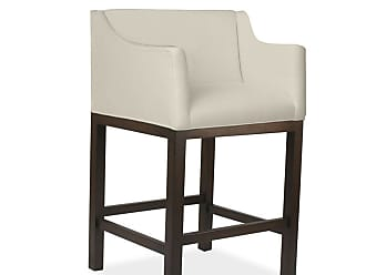 SOUTH CONE Haley Barstool Charcoal - HALEBS30COG/CHARC