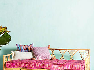 Anthropologie Peacock Daybed