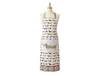 Ulster Weavers s Hot Dogs Cotton Apron