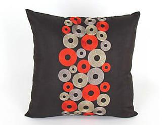 Wayborn Circles Decorative Pillow - 11002