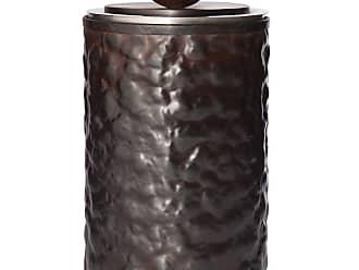 Jan Barboglio Hammered Iron Bar Bucket