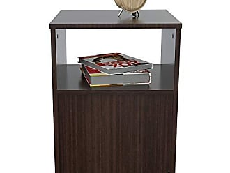 Inval America Uffici Commercial Collection Single Drawer Mobile File Cabinet
