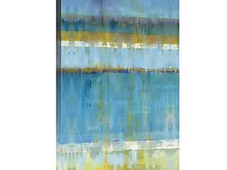 Global Gallery Abstract Stripes II Wall Art - GCS-472123-44-142