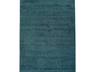 Tapis Pour Salon En Bleu Maintenant Jusqu A 25 Stylight