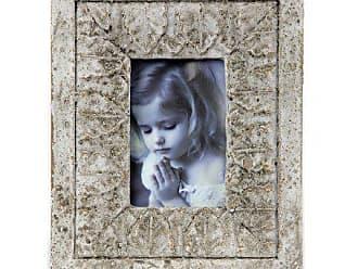 Privilege International 66548 Ceramic Photo Frame