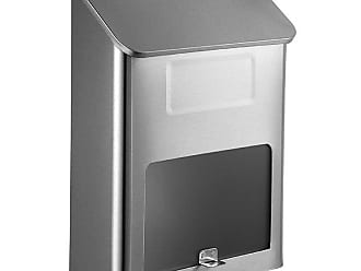 QualArc Metros Non-Locking Mailbox with Window - WF-L002