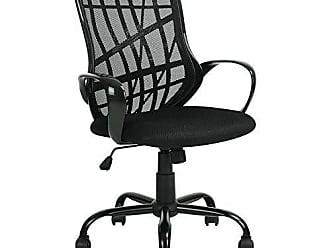 Pelegrin Cadeira Diretor Executiva em Tela Mesh Pelegrin Pel-3220 Preta