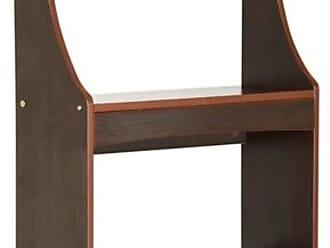 Ashley Furniture Expressions Trophy Rack, Espresso