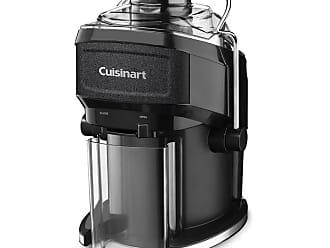 Cuisinart Compact Juice Extractor - Silver/Black (CJE-500)
