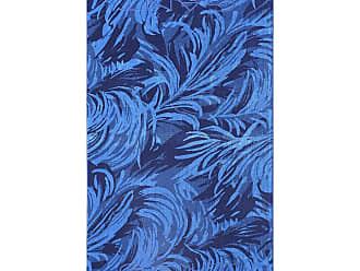 GANT Waves Beach Towel - 100x180 - Poseidon Blue