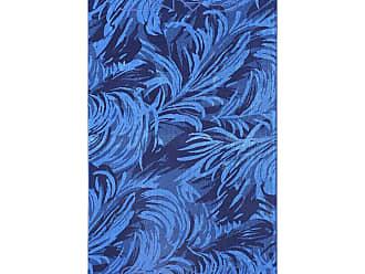GANT Waves Beach Towel - 100x180 - Poseidon Blue