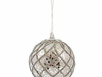 Casa Weihnachtsdeko.Weihnachtsdeko In Silber 25 Produkte Sale Ab 5 65 Stylight