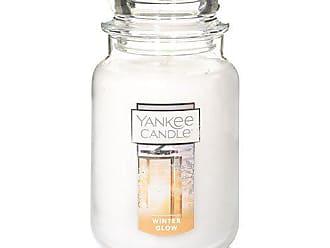 Yankee Candle Company Yankee Candle Large Jar Candle, Winter Glow