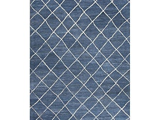 Jaipur Living Rugs Jaipur Riad Hand-Tufted Gem Area Rug Charcoal Slate, Size: 2 x 3 ft. - RUG113140
