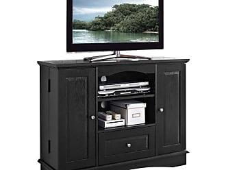Bay Windham Media Console, Black
