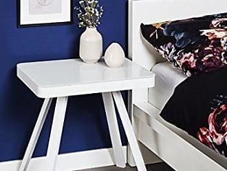 Nachttisch Metall Weiß ~ Nachttische in weiß produkte sale bis zu − stylight
