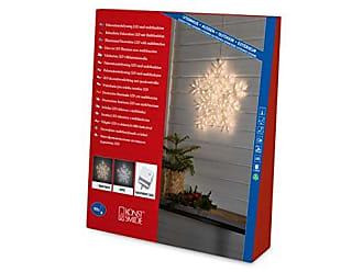 Lichterketten in Weiß − Jetzt: ab 4,69 € | Stylight