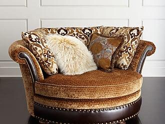 Massoud Schaye Cuddle Chair