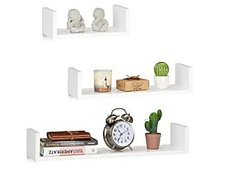 wandregale in wei 133 produkte sale bis zu 36. Black Bedroom Furniture Sets. Home Design Ideas