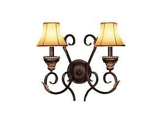 Woodbridge Lighting 42014 Harrington 20-1/2 Wide Candle Style Wall