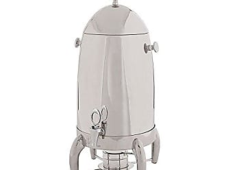 Winco USA Winco 905B Stainless Steel Virtuoso Coffee Urns, 5-Gallon