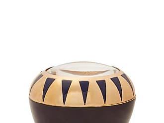 L'OBJET Lobjet - Lito Glass Magnifying Box - Gold Multi