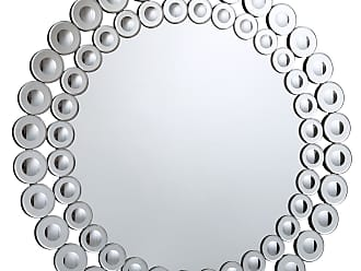 Elegant Lighting Modern Crystal Mirror 39.5D CL