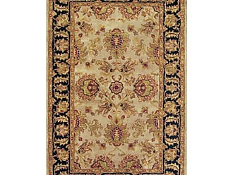 Noble House Imperial Area Rug - Camel/Blue, Size: 8 x 11 ft. - IMP1004811