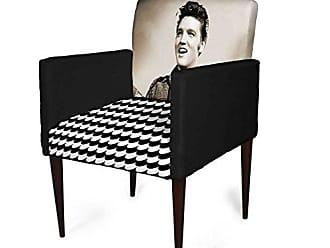 Prospecto Cadeira Mademoiselle Plus (2 peças) Imp Digital 106 Elvis