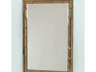 Wayborn Beveled Rectangle Colored Mirror Frame - MR336