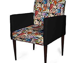 Prospecto Cadeira Mademoiselle Plusimp Imp Digital 156