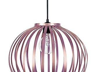 15 x 35 cm dor//Noir Acier 40 W Tosel 65180 Lampe Baladeuse E27