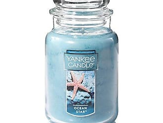 Yankee Candle Company Yankee Candle Large Jar Candle, Ocean Star