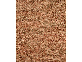 Noble House Eyeball Area Rug - Rust/Brown/Beige, Size: 8 x 11 ft. - EYE2005811