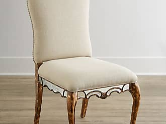 Hooker Furniture Briganti Mirrored Chair