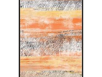 Ptm Images Geo Stripes II Decorative Wall Art - 9-80917