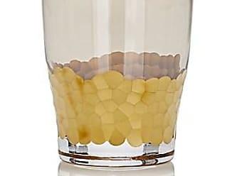 Kim Seybert Paillette Glass - Gold