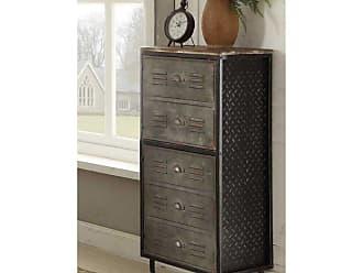 4D Concepts Locker Bookcase - 140209