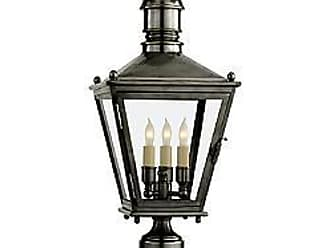 Visual Comfort Sussex Outdoor Post Lantern