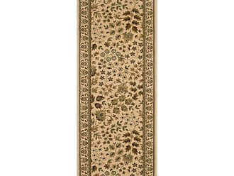 Rivington Rugs Rivington Rug Vernon Runner - Latte - VERNR-103-2 FT. 2 IN. X 10 FT